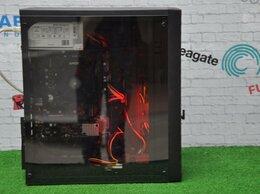 Настольные компьютеры - Системный игровой блок AMD Ryzen 3/DDR4 8GB, 0