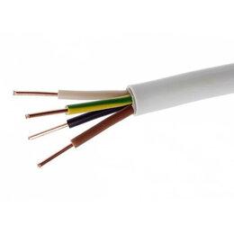 Кабели и провода - Кабель/Провод NYM 4х2,5, 0