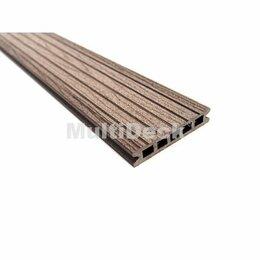 Пиломатериалы - Террасная доска Шоколад 150x27 мм, 0