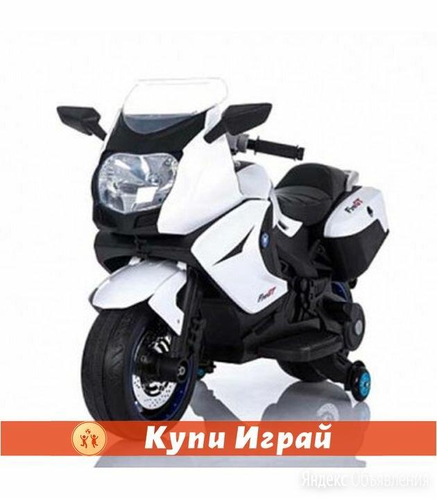 Мотоцикл для детей по цене 17250₽ - Электромобили, фото 0