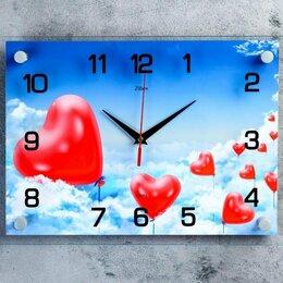Часы настенные - Часы - картина, 0