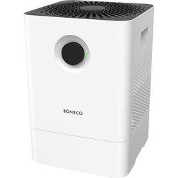 Очистители и увлажнители воздуха - Мойка воздуха Boneco W 200 цвет: белый/white, 0