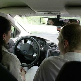 Прочие услуги - Автоинструктор, подгтовка к уверенной езде, 0