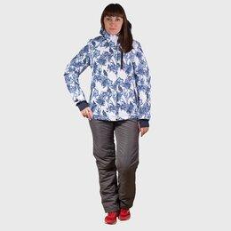 Зимние комплекты - Горнолыжный костюм , 0