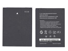 Аккумуляторы - Аккумулятор для INOI 2 / 2 Lite 2500mAh 3.8V, 0