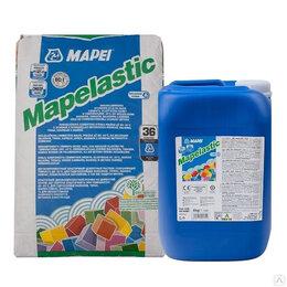 Строительные смеси и сыпучие материалы - Обмазочная гидроизоляция Mapelastic, 0