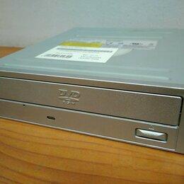 Оптические приводы - DVD-R/IDE/silver, 0