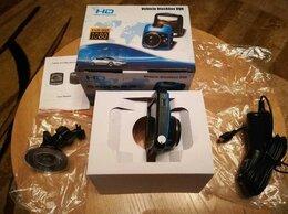 Видеокамеры - Видео-регистратор Full HD, 0
