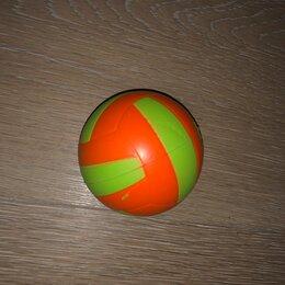 Мячи и прыгуны - Мяч, 0