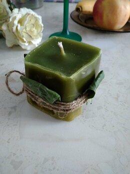 Декоративные свечи - Аромасвечи, 0