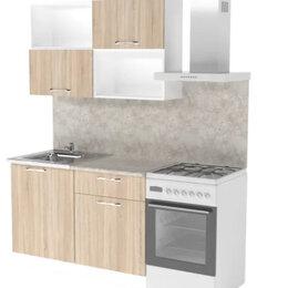 Мебель для кухни - Кухонный гарнитур Герда-мини, 0
