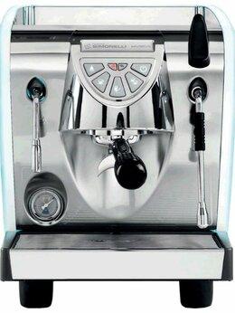 Кофеварки и кофемашины - Кофемашина Nuova Simonelli  Musica Lux, 0