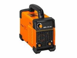 Сварочные аппараты - Инвертор сварочный Сварог ARC 200 REAL (Z238)…, 0