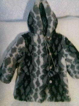 Куртки и пуховики - шубка, 0