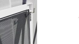 Сетки и решетки - Москитные сетки на металлических крючках, 0