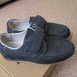 Туфли и мокасины - Туфли для мальчика Tesoro, 0