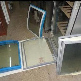 Морозильное оборудование - Гнутое стекло для морозильный ларей, 0
