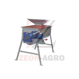 Производственно-техническое оборудование - Смеситель для комбикорма горизонтальный СГ1-0,25, 0