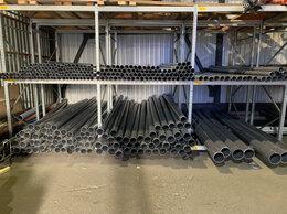 Водопроводные трубы и фитинги - Клеевые ПВХ трубы доставка до терминала бесплатно, 0