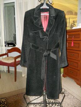 Пальто - Пальто из альпака раз.52, 0