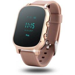 Умные часы и браслеты - Детские часы Smart Baby Watch, 0