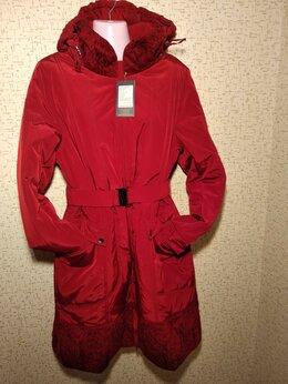Пальто - Новое  женское зимнее пальто 50 размера фирмы…, 0