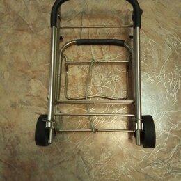 Тележки и тачки - коляска-тележка, 0
