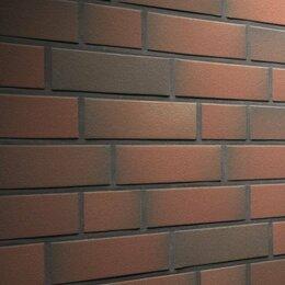 Клинкерная плитка - Клинкерная плитка под кирпич Feldhaus Klinker…, 0