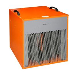 Водяные тепловентиляторы - Тепловентилятор Тепломаш КЭВ-100Т20E, 0