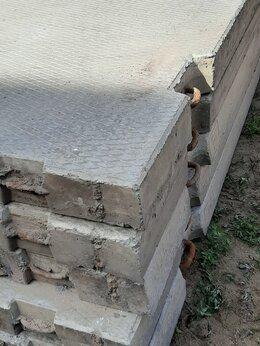 Железобетонные изделия - Плиты перекрытия,дорожные,стеновые,фбс., 0
