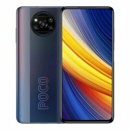 Мобильные телефоны - Хiaomi POCO X3 PRO 8/256 Новый Гарантия , 0