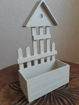Рукоделие, поделки и товары для них - Деревянная подставка для декора , 0