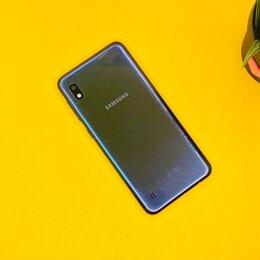 Мобильные телефоны - Samsung Galaxy A10 Black, 0