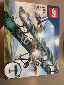 Конструкторы - Lego Sopwith Camel 10226, 0