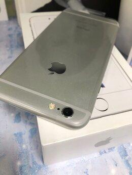 Мобильные телефоны - iPhone 6s 32GB Silver НОВЫЙ РОСТЕСТ, 0