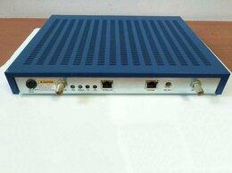 Проводные роутеры и коммутаторы - Спутниковый маршрутизатор iDirect NetModem II Plus, 0