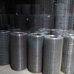 Сетки и решетки - Сетка сварная металлическая от Мир сетки, 0