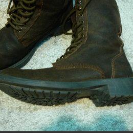 Ботинки - Берцы, 0
