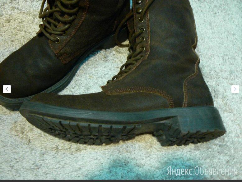 Берцы по цене 4200₽ - Ботинки, фото 0