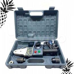 Аппараты для сварки пластиковых труб - Аппаpат для cварки пластиковых труб Prоrab 6400 LК, 0