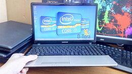 Ноутбуки - Ноутбук Core i5, Видеокарта 2Gb, 0