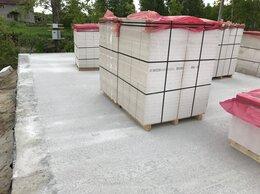 Строительные блоки - БП-300, Газоблок Поревит 625х300х250 D500, 0