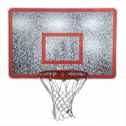 Стойки и кольца - Баскетбольный щит , 0
