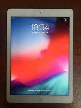 Планшеты - Планшет Apple iPad Air 16Gb, 0