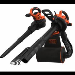 Воздуходувки и садовые пылесосы - Воздуходув/пылесос садовый электрический…, 0