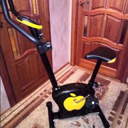 Велотренажеры - Велотренажер DFC B8607, 0