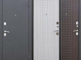 """Входные двери - Дверь входная металлическая """"Гарда Муар"""" венге +…, 0"""
