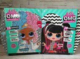 Куклы и пупсы - LOL (лол) OMG Sweets, Spicy Babe, 0