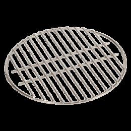 Решетки - Решетка из нержавеющей стали для гриля M (диаметр 38см) Big Green Egg, 0