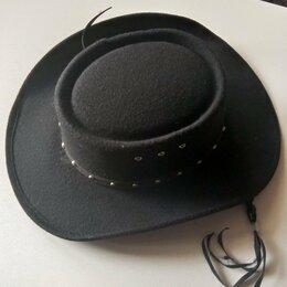 Головные уборы - Ковбойская шляпа. , 0